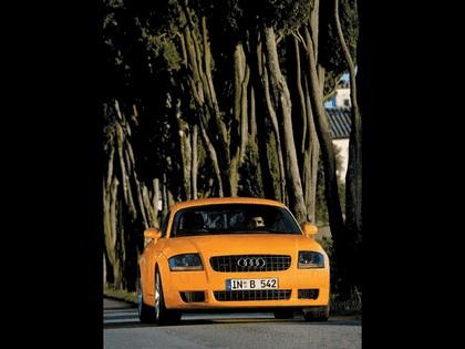 2003 Audi TT 3.2 coupé quattro 8