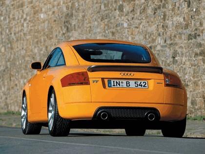 2003 Audi TT 3.2 coupé quattro 10