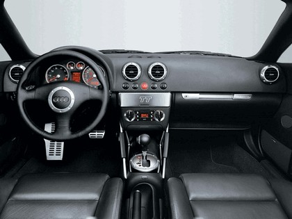 2003 Audi TT 3.2 coupé quattro 11