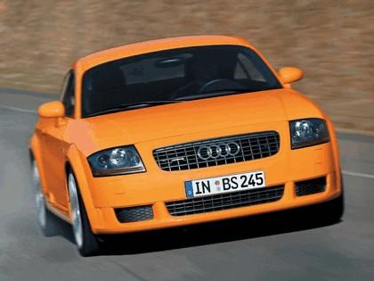 2003 Audi TT 3.2 coupé quattro 14