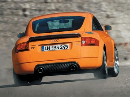 2003 Audi TT 3.2 coupé quattro 17