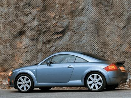 2003 Audi TT 3.2 coupé quattro 19