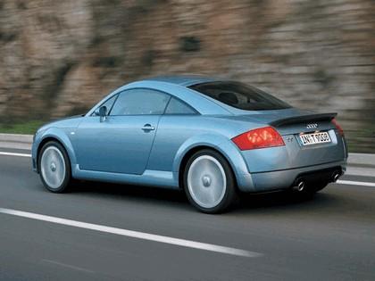 2003 Audi TT 3.2 coupé quattro 23