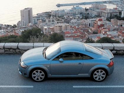 2003 Audi TT 3.2 coupé quattro 24