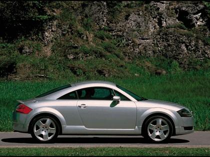 2003 Audi TT 3.2 coupé quattro 25