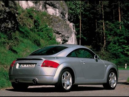 2003 Audi TT 3.2 coupé quattro 26