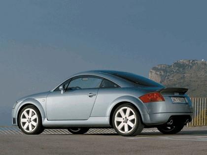 2003 Audi TT 3.2 coupé quattro 27