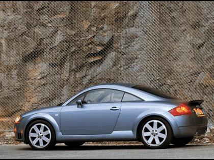 2003 Audi TT 3.2 coupé quattro 28