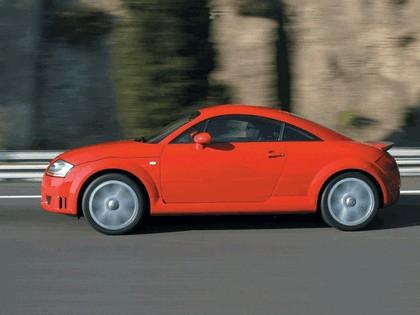 2003 Audi TT 3.2 coupé quattro 29