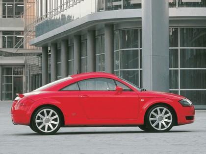2003 Audi TT 3.2 coupé quattro 33