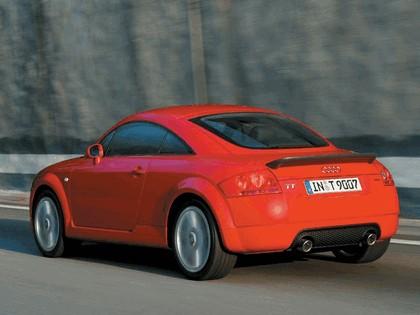 2003 Audi TT 3.2 coupé quattro 35