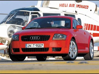 2003 Audi TT 3.2 coupé quattro 36