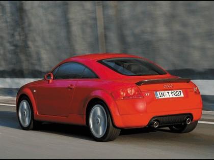 2003 Audi TT 3.2 coupé quattro 37