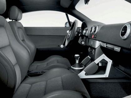 2003 Audi TT 3.2 coupé quattro 44