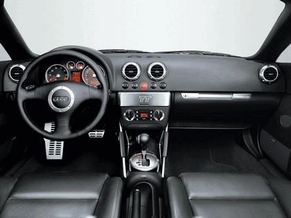 2003 Audi TT 3.2 coupé quattro 45