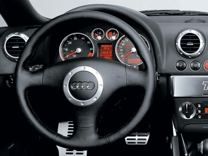2003 Audi TT 3.2 coupé quattro 46