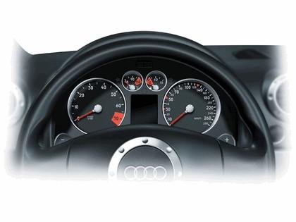 2003 Audi TT 3.2 coupé quattro 47