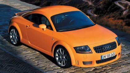 2003 Audi TT 3.2 coupé quattro 9