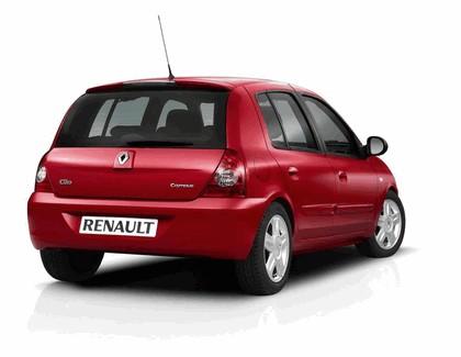 2009 Renault Clio Campus 2