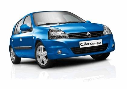 2009 Renault Clio Campus 6