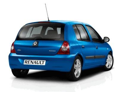 2009 Renault Clio Campus 7