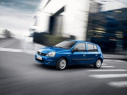 2009 Renault Clio Campus 11