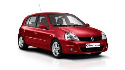 2009 Renault Clio Campus 1