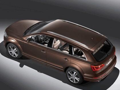 2009 Audi Q7 3.0 TDi Quattro 6