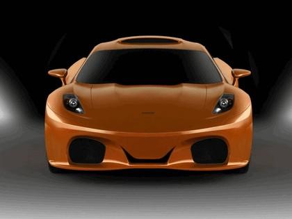 2009 Novitec TuLesto ( based on Ferrari F430 Scuderia ) 5