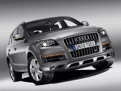 2009 Audi Q7 4.2 TDi Quattro 1