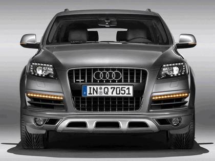 2009 Audi Q7 4.2 TDi Quattro 7