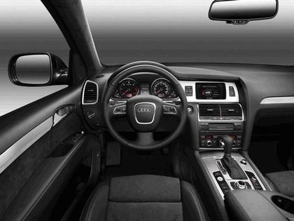 2009 Audi Q7 4.2 TDi Quattro 11