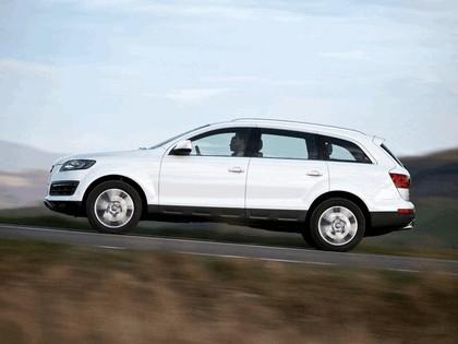 2009 Audi Q7 4.2 TDi Quattro 22