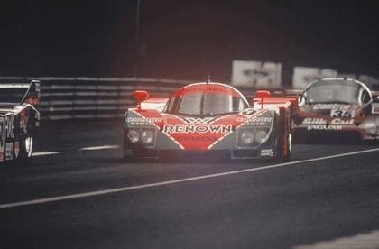 1991 Mazda 787B ( LeMans winner ) 19