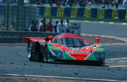 1991 Mazda 787B ( LeMans winner ) 94