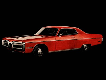 1972 Plymouth Sport Fury 2