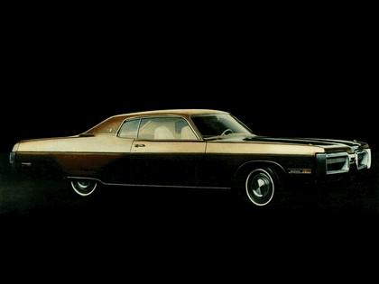 1972 Plymouth Sport Fury 4