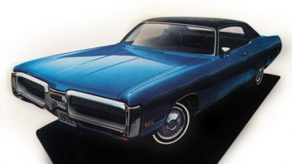 1972 Plymouth Sport Fury 7