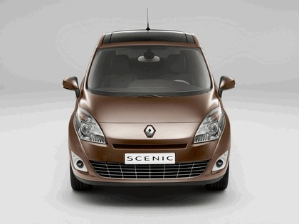2009 Renault Grand Scenic 5