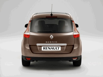 2009 Renault Grand Scenic 6
