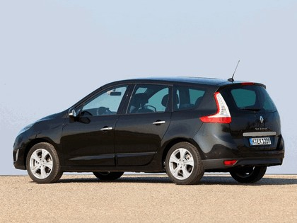 2009 Renault Grand Scenic 20