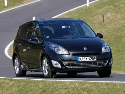 2009 Renault Grand Scenic 26