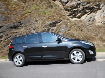 2009 Renault Grand Scenic 29