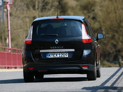 2009 Renault Grand Scenic 31