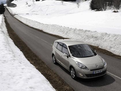 2009 Renault Grand Scenic 36