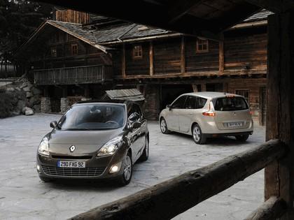 2009 Renault Grand Scenic 48