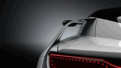 2009 Bertone Mantide ( based on Chevrolet Corvette C6 ZR1 ) 19