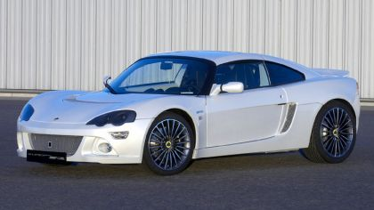 2008 Lotus Europa SE 7