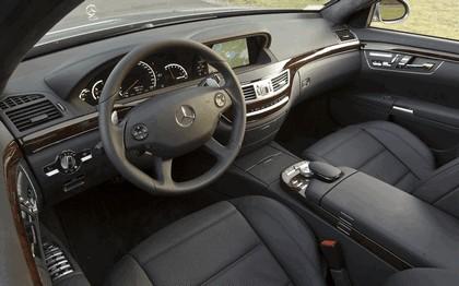 2009 Mercedes-Benz S63 AMG 25