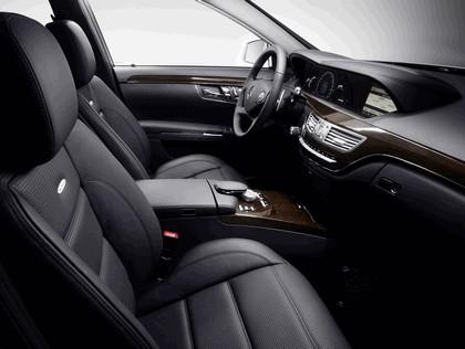 2009 Mercedes-Benz S63 AMG 41